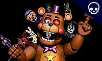 Freddy'de Beş Gece: Ultimate