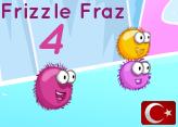 Frizzle Fraz 4 - Türkçe