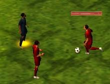 Futbol 5S 3D