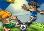 Futbol Yıldızları: 2014 Dünya Kupası
