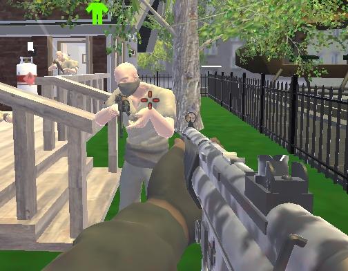 G3 Silahı
