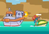 Gemini Geliştir ve Savaş