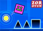 Geometry Dash - İmkansız Oyun