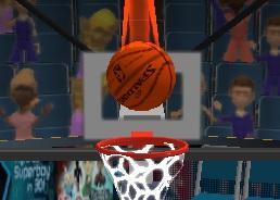 Gerçek Basketbol 3D