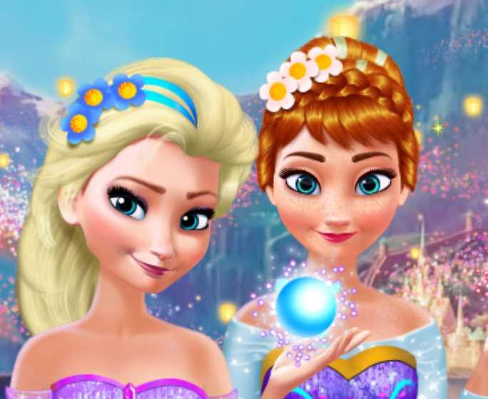 Gerçek Prensesler
