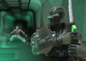 GI Joe Savaşçı Ninjalar
