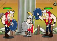 Gladyatör Savaşları