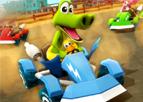 Go Kart Go Ultra 3D - 1 ve 2 Kişilik