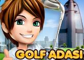 Golf Adası 3D