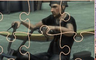 GTA Puzzle