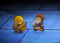 Güçlü Şövalye 2