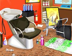Güzellik Salonu Temizliği - Puanlı