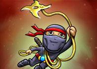 Halatlı Ninja