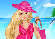 Hamile Barbie
