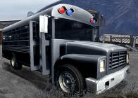 Hapishane Otobüsü