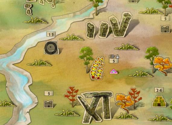 Harita Savaşı