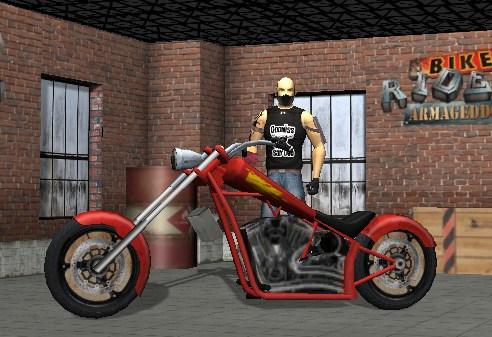 Harley Sürme