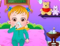 Hasta Bebeğe Bakma