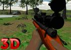 Hayvan Avcılığı 3D