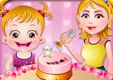 Hazel Bebek Anneler Günü