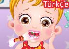 Hazel Bebek Diş Ağrısı - Türkçe