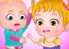 Hazel Bebek ve Kardeşinin Sorunları