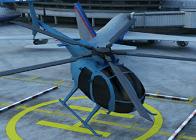 Helikopter Parkı