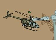 Helikopter Vinci 2