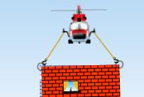 Helikopterle Yük Taşıma