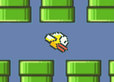 Hileli Flappy Bird