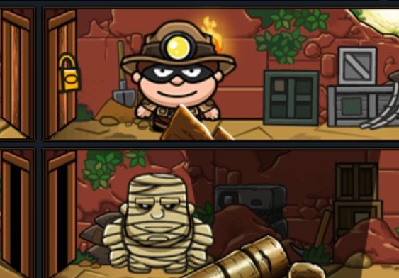 Hırsız Bob 5