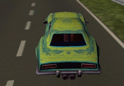 Hız Yarışı