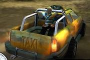 Hızlı Taksici 3D