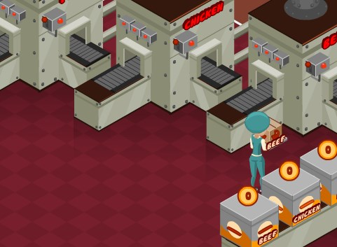 Hot Dog Dükkanı İşletme