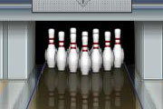 İki Kişilik Bowling