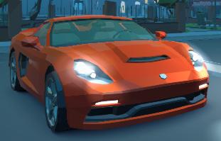 İki Kişilik Gece Araba Yarışı