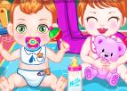 İkiz Bebeklerin Sorunları
