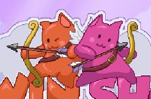 İkiz Kedilerle Savaş