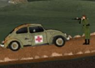İlk Yardım Aracı