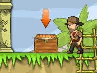 Indiana Jones Orman Macerası