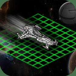İntergalaktik Savaş Gemisi