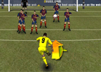 İspanya Ligi Şut Çekme