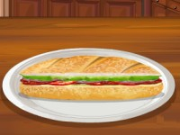 İtalyan Sandviç