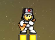 İvan Uzayda