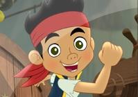 Jake ve Varolmayan Ülkenin Korsanları Disney Junior - Türkçe