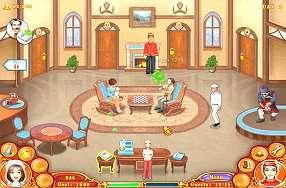 Janes Hotel Mania Otel İşletme