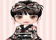 Japon Kızı Giydir