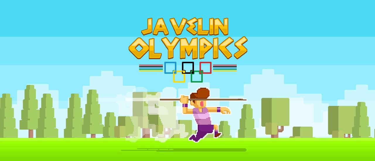 Javelin Olimpikleri