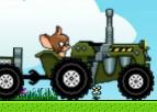 Jerry'nin Traktörü