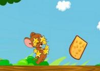 Jerry Yiyecek Toplama